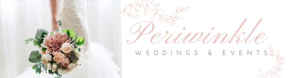 Periwinkle Weddings & Events